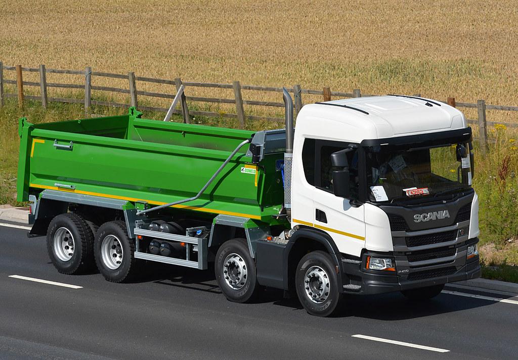 Untitled Scania