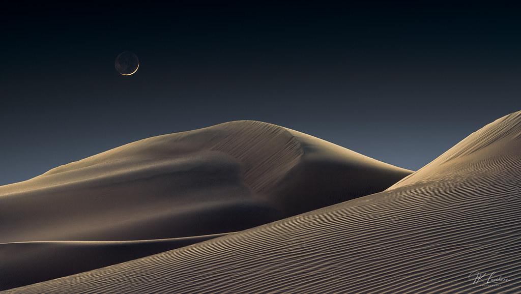 Luna Dunes