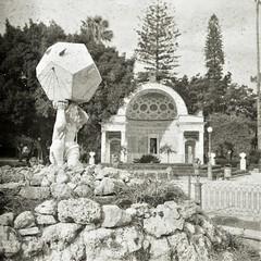 Orto Botanico - Palermo