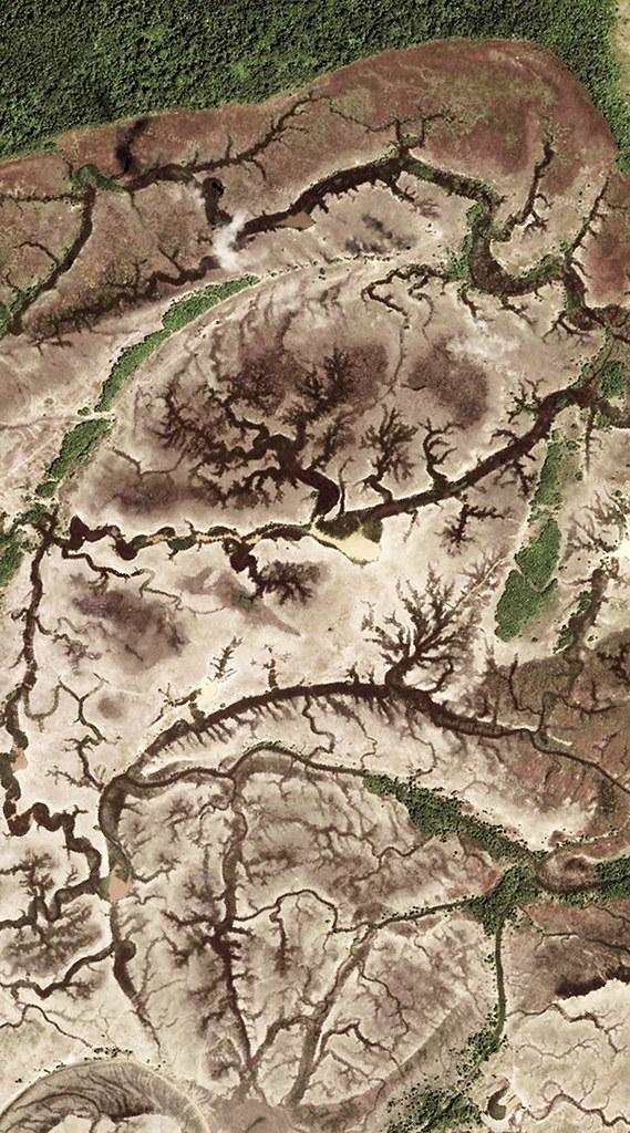 Afuá | A Forma da Terra