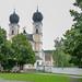 St. Michael, Abtei Metten