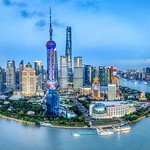 Shanghai Quad