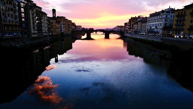 Firenze for ever