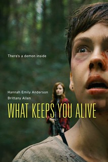 What Keeps You Alive (2018) | by celestino4