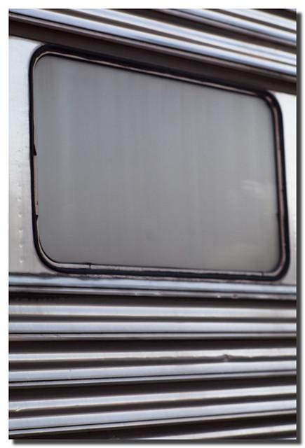 Windows and Wagons