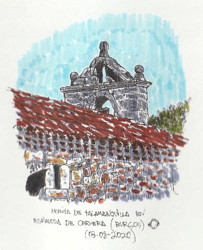 Espinosa de Cervera (Burgos)