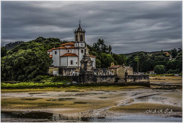 Asturias-España...marea baja