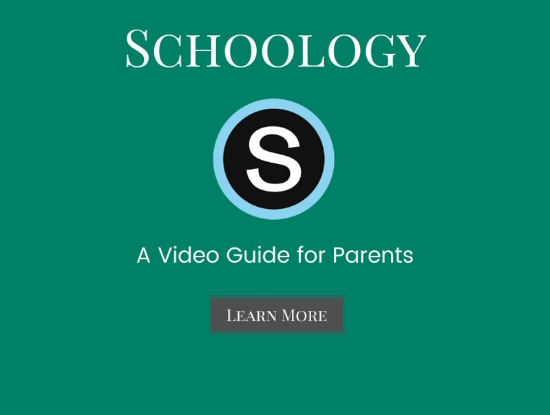 Schoology Parent Video