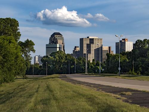 shreveport louisiana downtownshreveport clydefantparkway