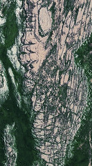 Morro do Chapéu | A Forma da Terra