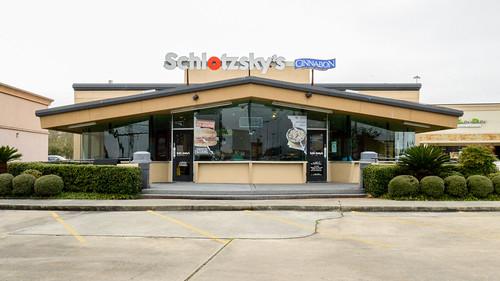 Googie Schlotzky's