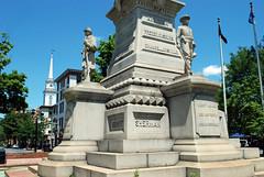 monument base