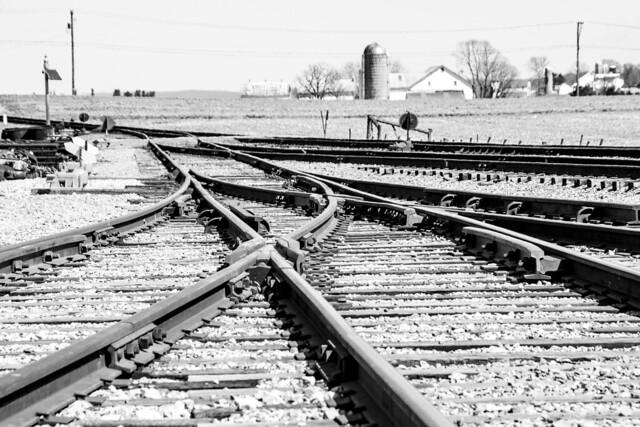 Lancaster Rails