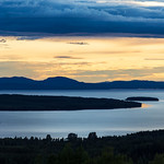 Lake skies 5/14, Plintsberg, July 8, 2020