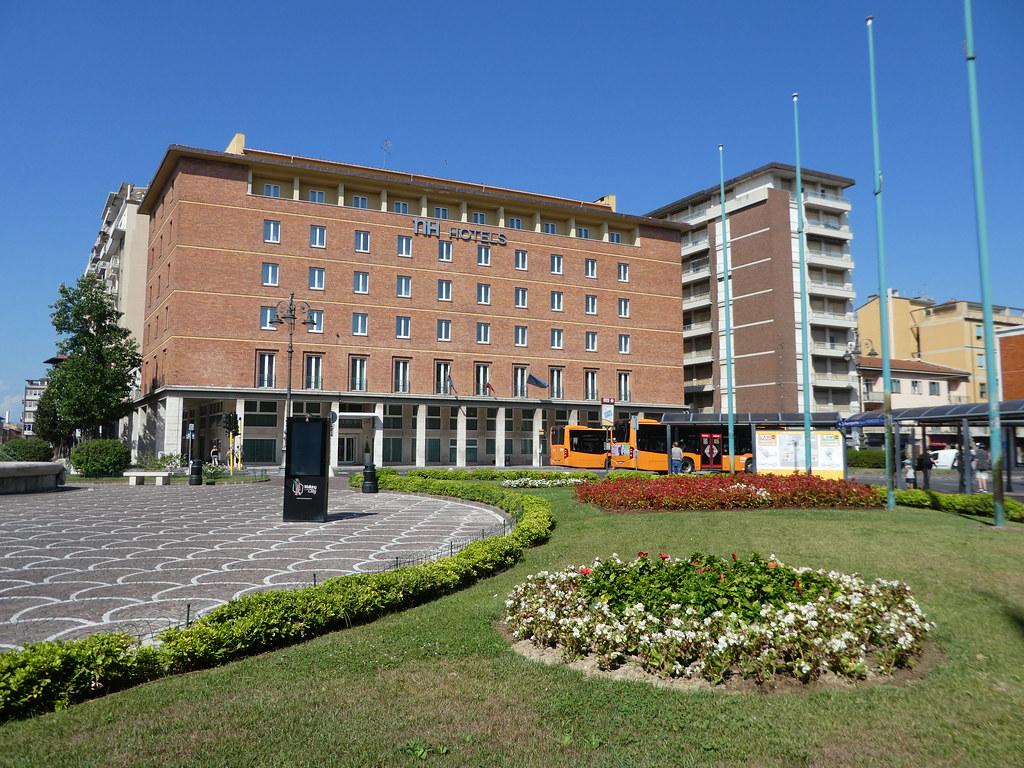 NH Hotels Pisa