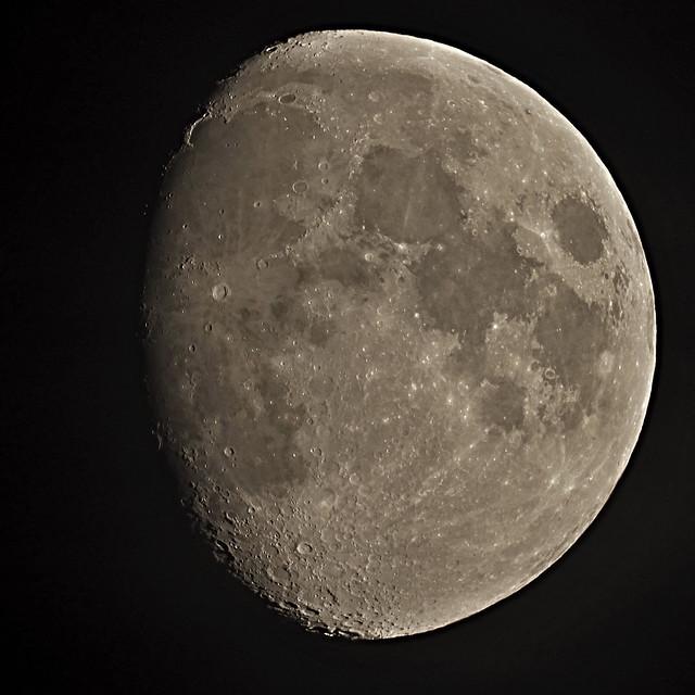Księżyc / Moon