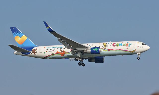 Airport-Frankfurt (FRA/EDDF) 03.10.2014