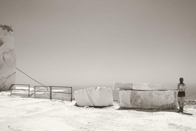 The marble seasons