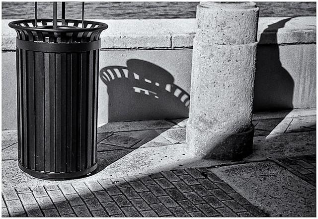 Luz-Sombras (Light & Shadows)