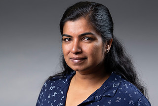 Niju Narayanan