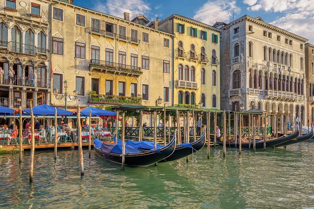Riva del Carbon, Venezia