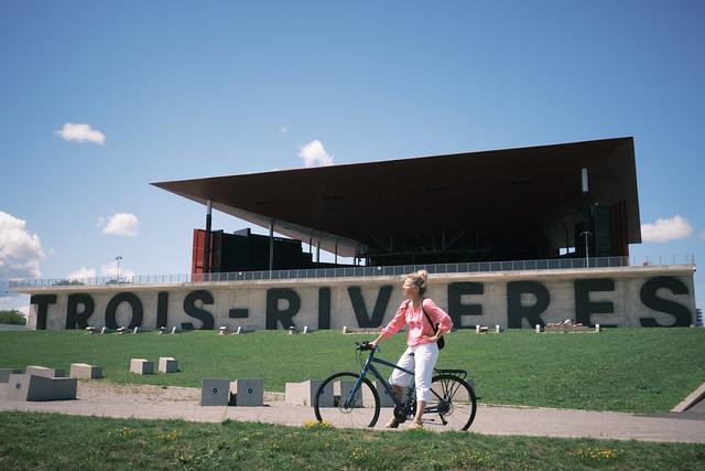 090x : Trois-Rivières