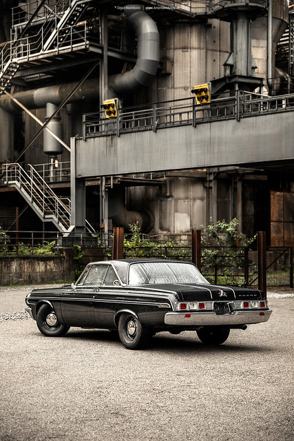 1964 Dodge Polara - Shot 12