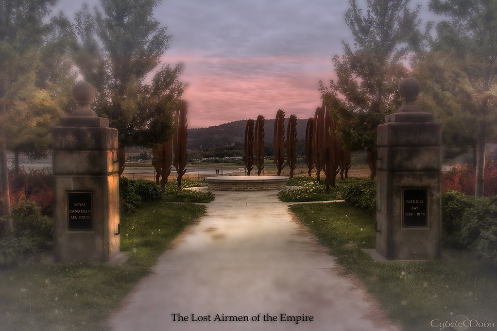 The Lost Airmen of the Empire (2)