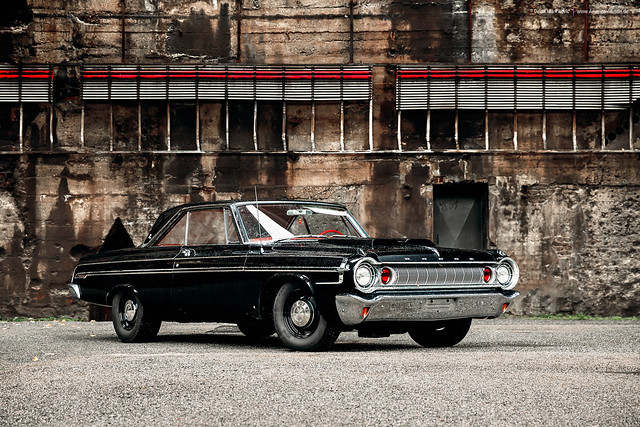 1964 Dodge Polara - Shot 13