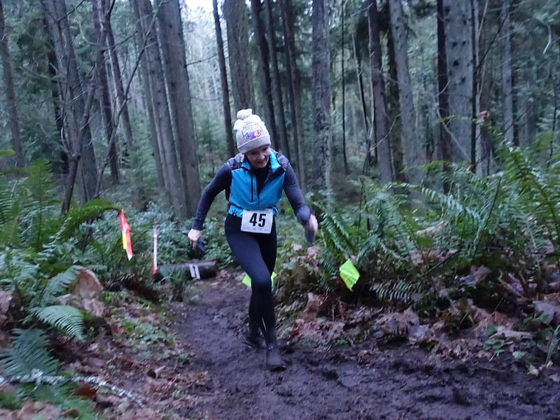 Bridle Trails Running Fest 2020