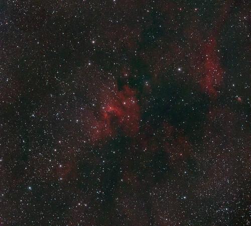 Cave nebula (wide)