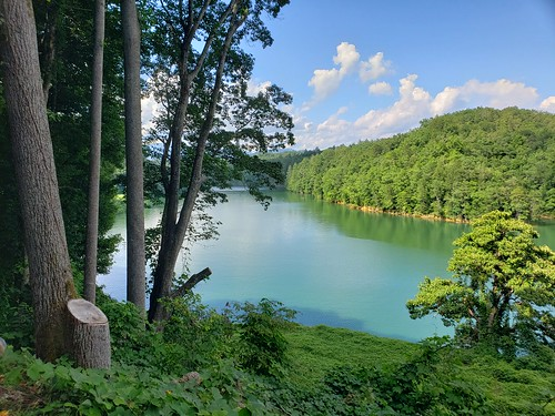 nc northcarolina lake scenic