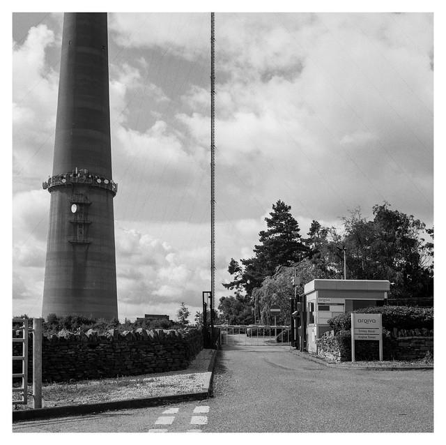 Emley Moor transmitter-2