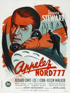 where danger lives-  Call-Northside-777-French