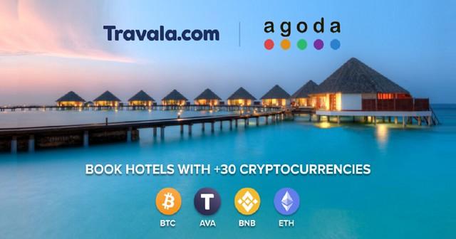 Travala.com si Binance Chain isi unesc fortele pentru a construi next web 3.0 OTA