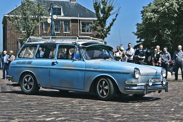 Volkswagen Typ 3 Variant 1973 (8709)