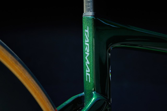 TARMAC SL7 (Image credit: Specialized)