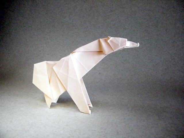 Polar Bear - Tong Liu
