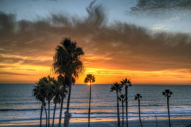 O'Side Beach Sunset 14-11-22-19-5Dii-24X105mm