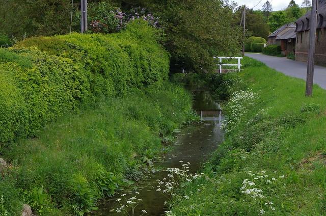 Dalham - West Suffolk