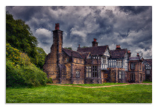 Smithills Hall | by Kev Walker ¦ Thank You 14,194,054 Views