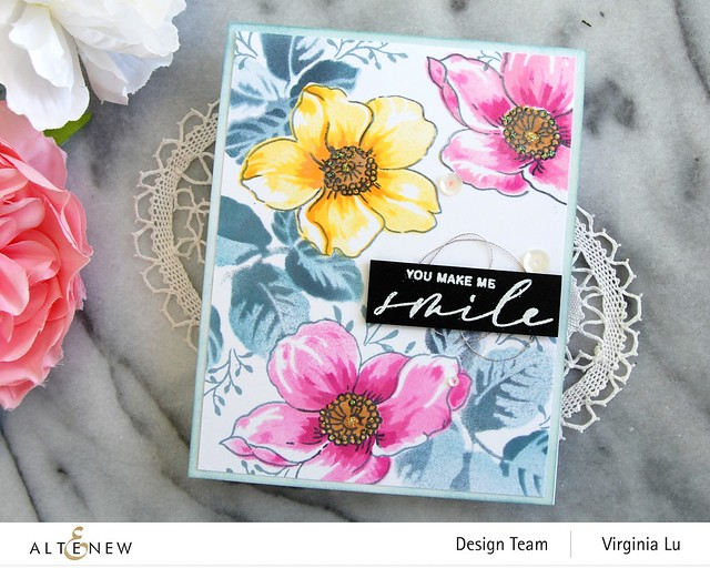 Altenew-Beauty Within Stamp Set-Layering Stencil-08-11-2022