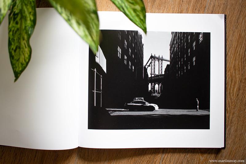 New York - Metafisica del paesaggio urbano