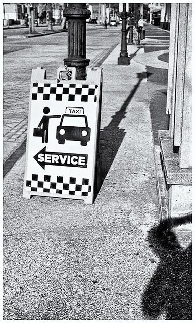 Fotografia Callejera (Street Photography)