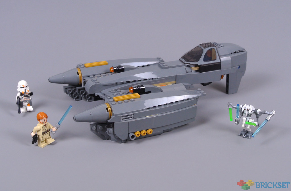 Star Wars Lego - cover