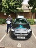 Congrats to Arjun on passing his driving test 1st time this morning at Isleworth...Well done!!!!!:red_car::red_car::red_car::red_car::red_car::red_car::red_car:
