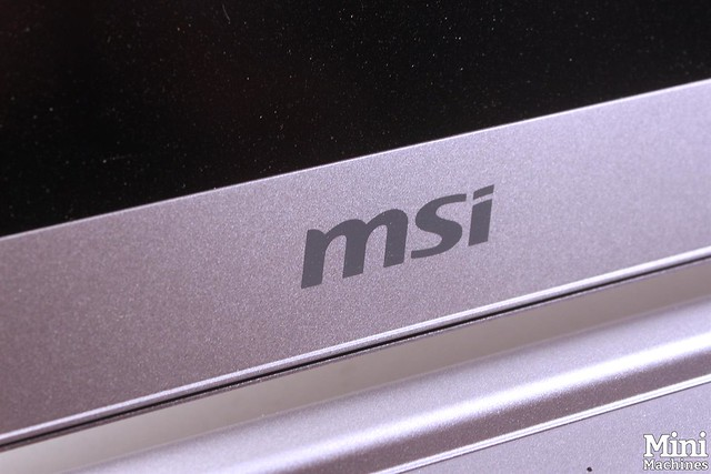 MSI P65 Creator 8SF
