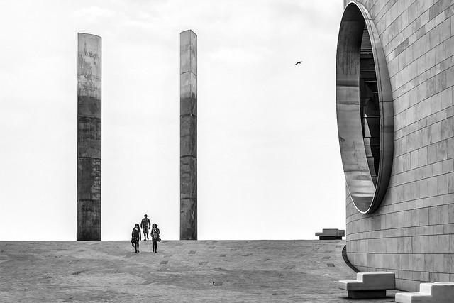 Stargate Lisbon