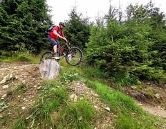 Trail Medvěd
