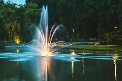 Fountain | Kaunas